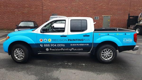 Precision Painting Plus