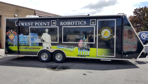 West Point Robotics