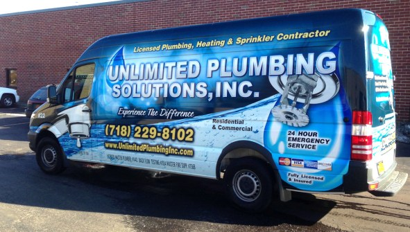 Unlimited Plumbing Solutions INC.