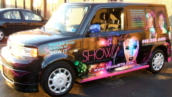Show Model & Talent Agency