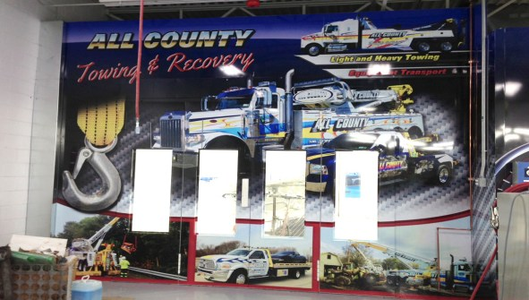 All County Towing & Recovery