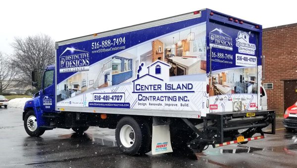 Center Island Contracting Inc.