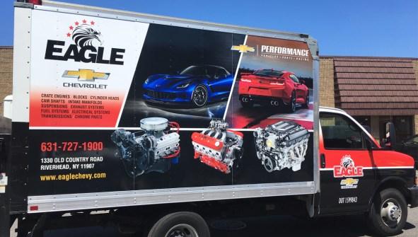 Eagle Chevrolet