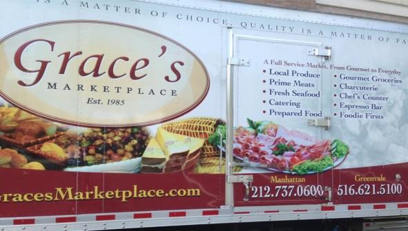 Gracie's Market Place