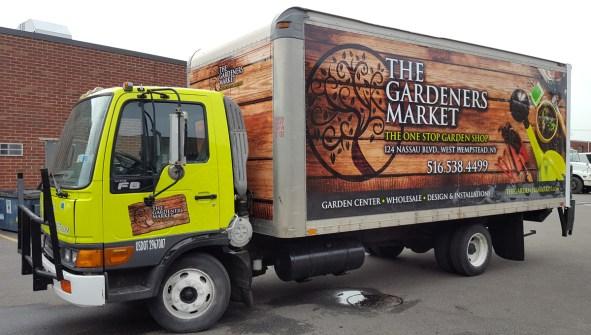 The Gardners Market