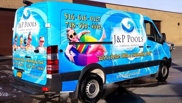 J&P Pools