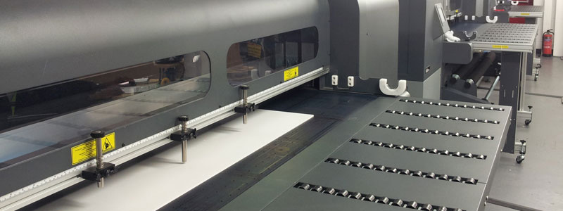 Glendining Signs increases capacity and productivity