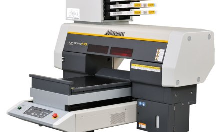 Excel Promotions adds value with Mimaki UJF-3042HG
