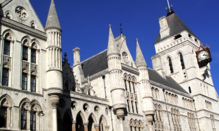 Sign company fined over Vauxhall Accident