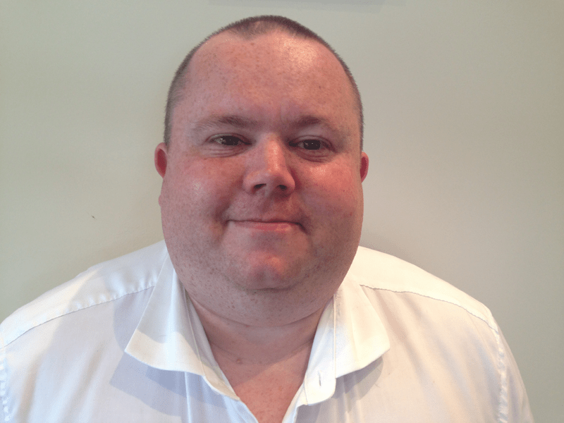 New Business Development Manager for Innova Solutions
