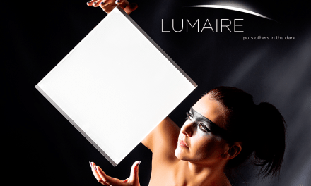 Breaking barriers with LUMAIRE