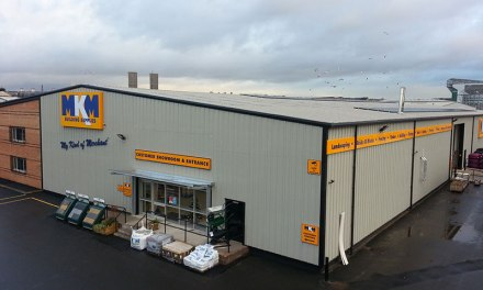 Sovereign Signs supplies signs for MKM