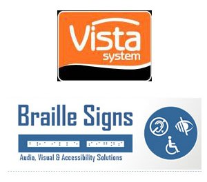 Backing Braille
