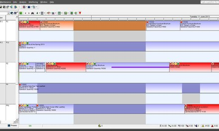 Automating production planning