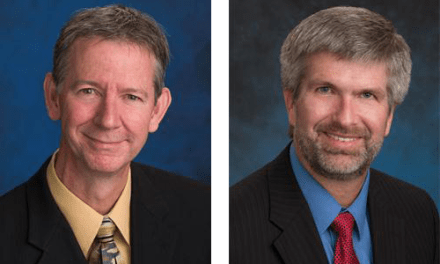 Daktronics  makes top appointments
