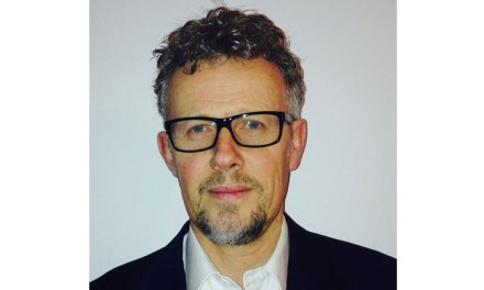 New European sales manager for Drytac