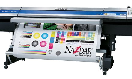 Nazdar ink first from QPS