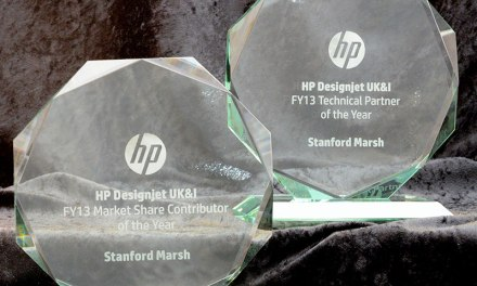 Stanford Marsh scoops brace of awards