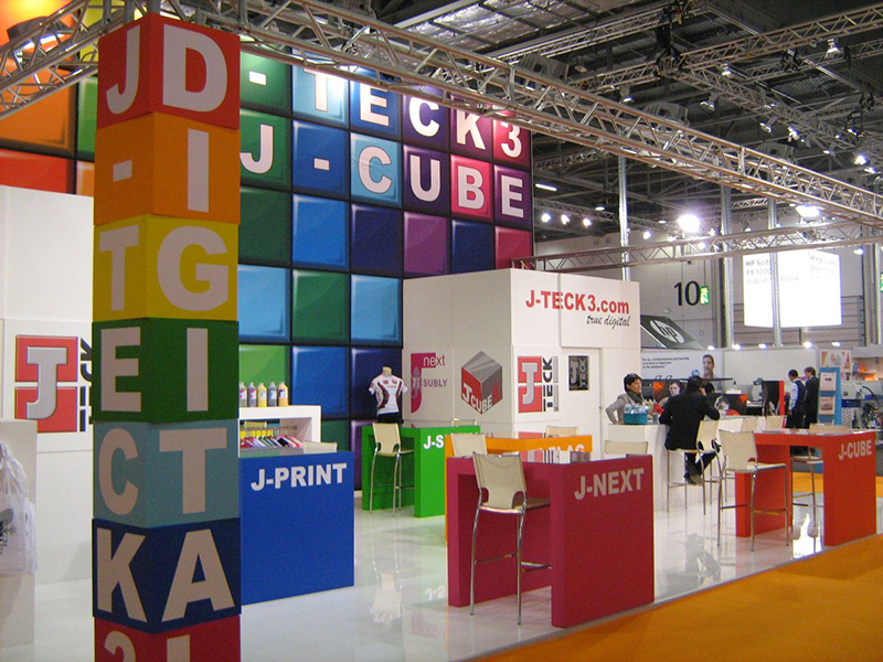 J-Teck3 to introduces new inks at Fespa Digital