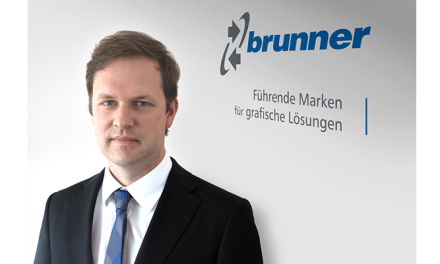 Brunner appoints new General Manager