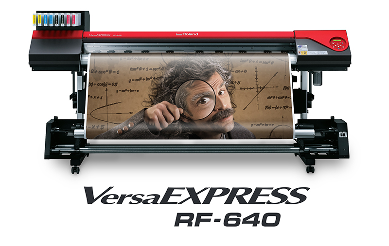 Find a better way with the VersaEXPRESS