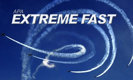 Go cast with EXTREME FAST!