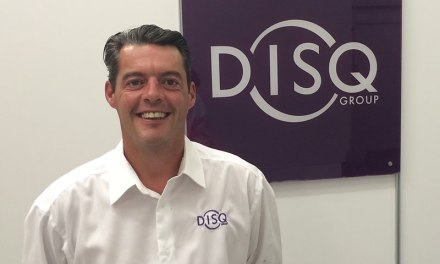 DISQ Goup appoints new chairman
