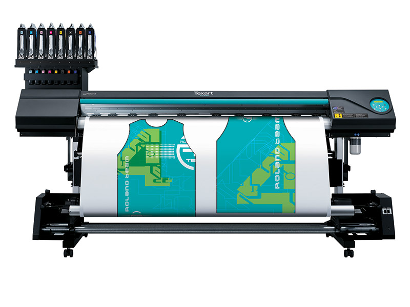 QPS to supply new Roland printer