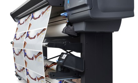 HP launches new machines at ISA