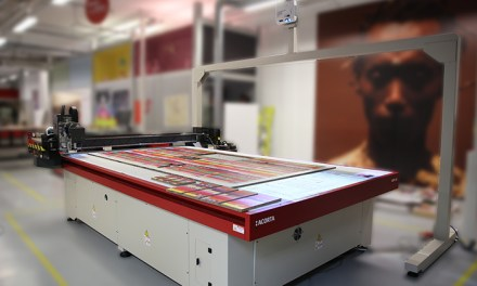 Agfa unveils the Acorta