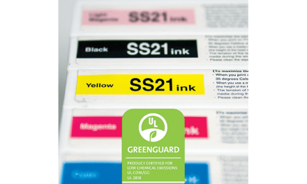 Mimaki gets GREENGUARD GOLD seal of approval