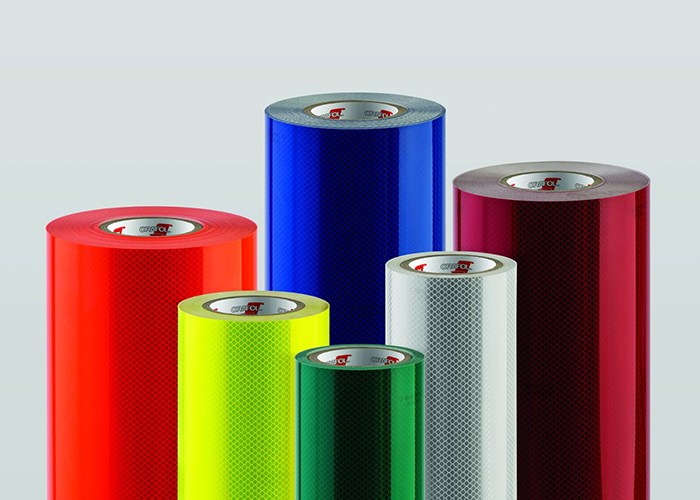 Spandex UK to supply ORAFOL