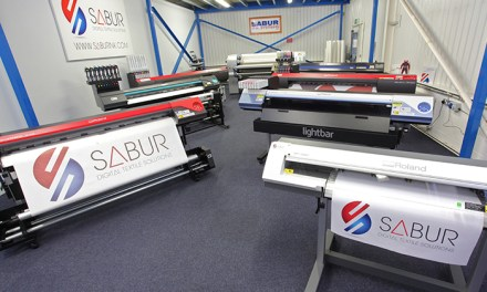 Sabur Digital extends its Roland portfolio