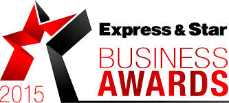 Express and Star Business Awards 2015 copy