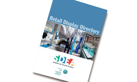 New Retail Display Directory out now!