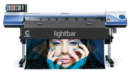 Lightbar print profiles now available online