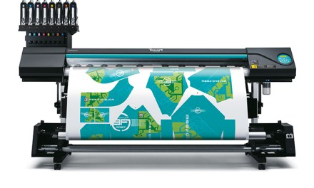 Roland's Texart duo achieves OEKO-TEX approval