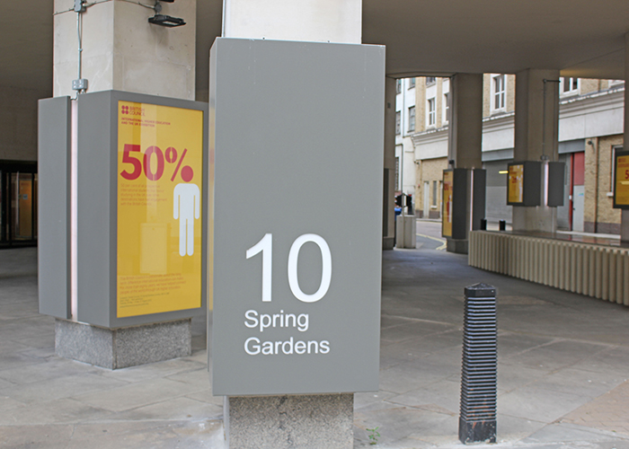 10-Spring-Gardens-British-Council-custom-sign-light-box-sd
