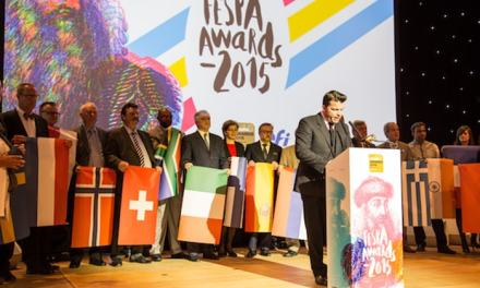 Enter FESPA's 2016 Awards