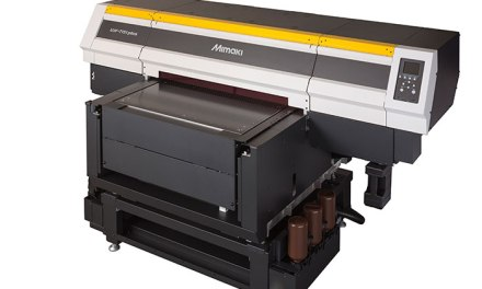 Mimaki launches UJF-7151plus