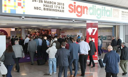 Two new features for Sign & Digital UK