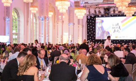 FESPA extends deadline for Awards 2016