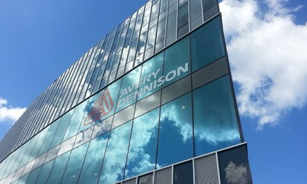 Avery's new HQ gains a BREEAM rating