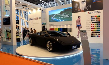 APA's new products take FESPA by storm
