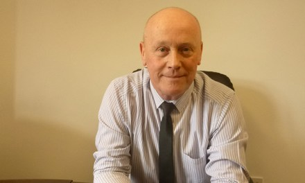 Terry Pritchard joins PPB