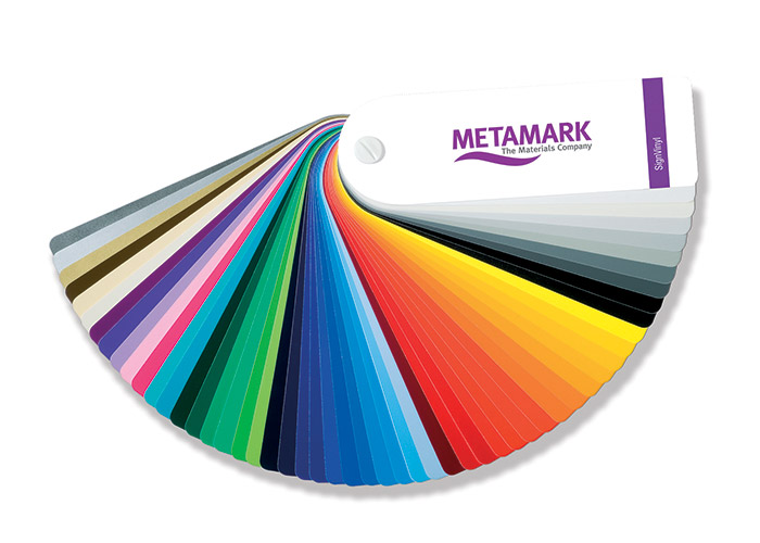 A new partner for Metamark's MD5