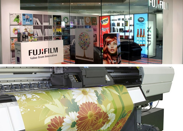 Go Creative with Fujifilm