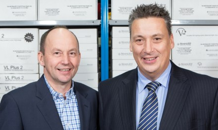 Applelec to distribute SloanLED systems