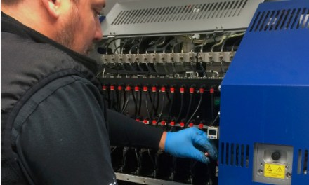 JETRIX provides technical support in the north