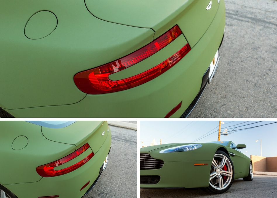 APA military green aston composite.